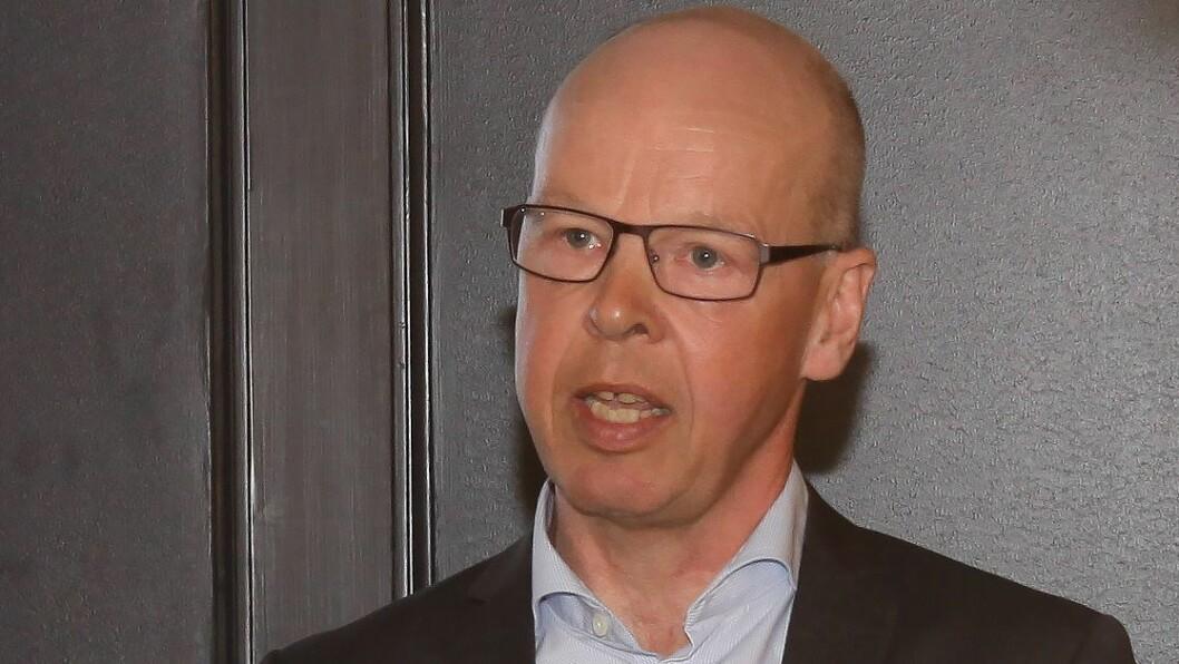 Professor Thomas Nordahl avviser kritikken fra to professorer ved Universitetet i Oslo om at ekspertgruppen ikke har forholdt seg til forskning.
