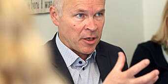 Kunnskapsministeren: – Vil vurdere krav til rutiner for tilsyn under soving
