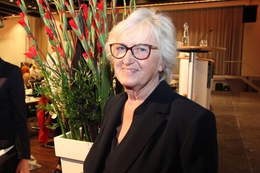 Professor emerita ved Høgskolen i Oslo og Akershus, Berit Bae, står bak boka.