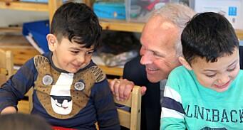 SSB: Gjør det bedre på skolen etter gratis kjernetid i barnehagen