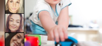 Bemanning i barnehagen: Det er ikke slik du tror