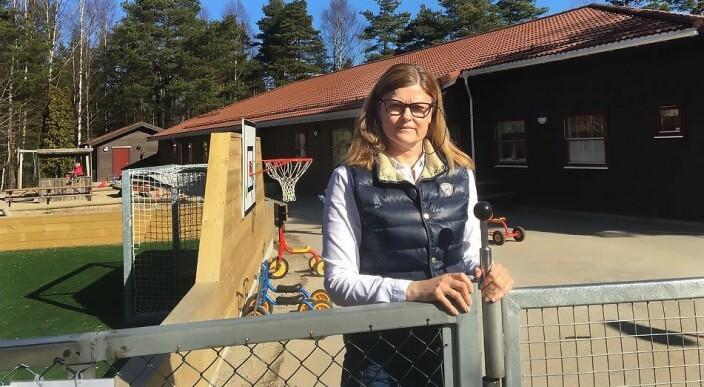 Kommunen kutter i midler til barn med nedsatt funksjonsevne - mener normen gir barnehagene rom for å ta mer selv