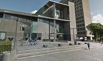 Dømt til ti år forvaring – i dag starter ny runde i retten