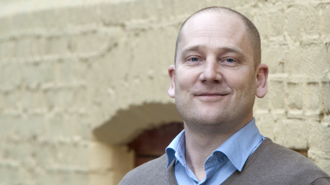 Leder Steffen Handal i Utdanningsforbundet varsler at kampen for mer plantid ikke er over selv om Utdanningsforbundet ikke fikk gjennomslag i denne omgang.