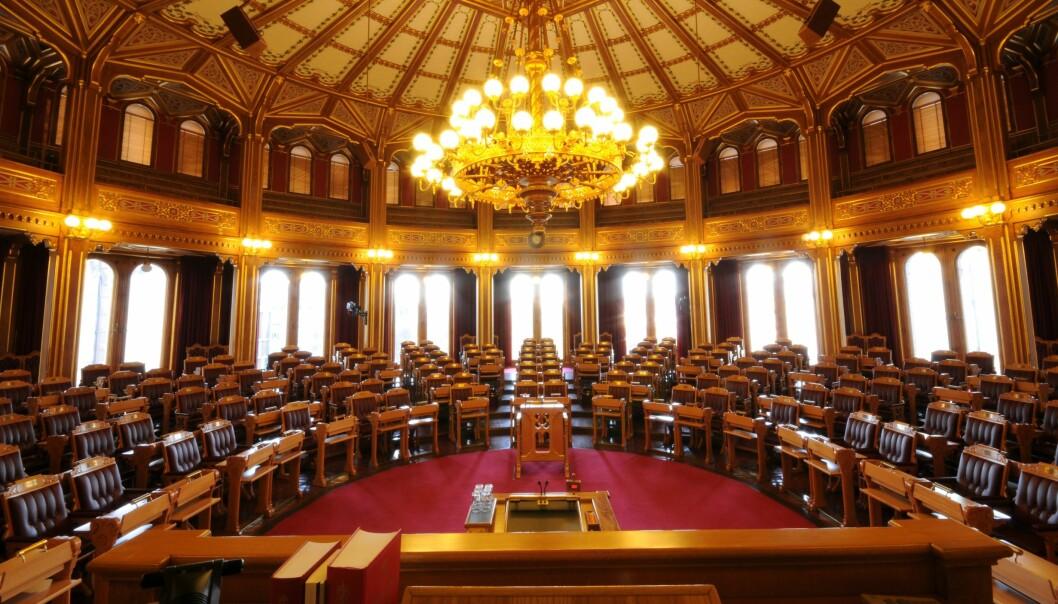 Torsdag skal Stortinget ta stilling til forslag fra henholdsvis Rødt og SV.