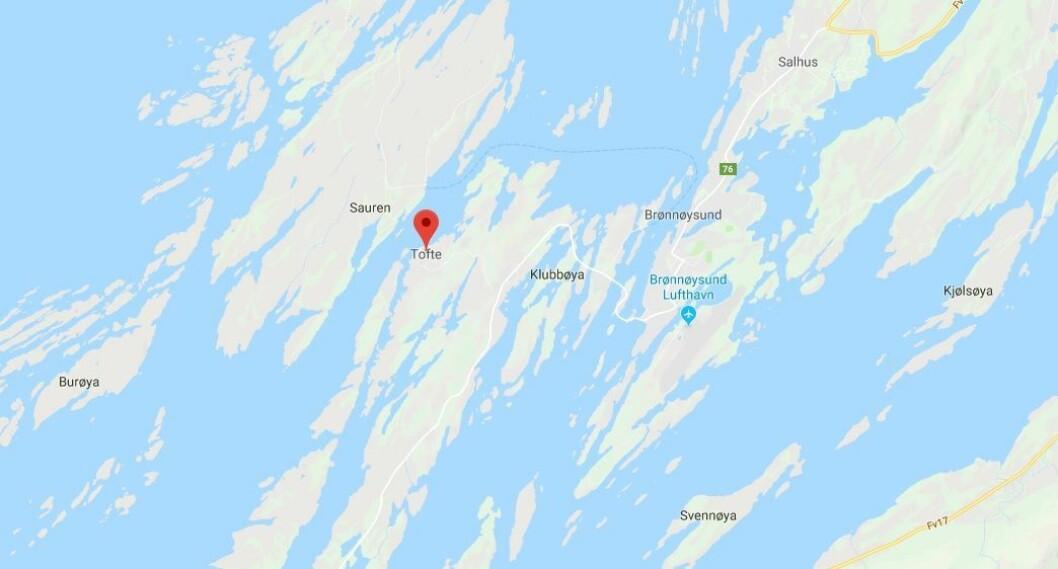 Administrasjonen i Brønnøy kommune vil legge ned Toftsundet barnehage.