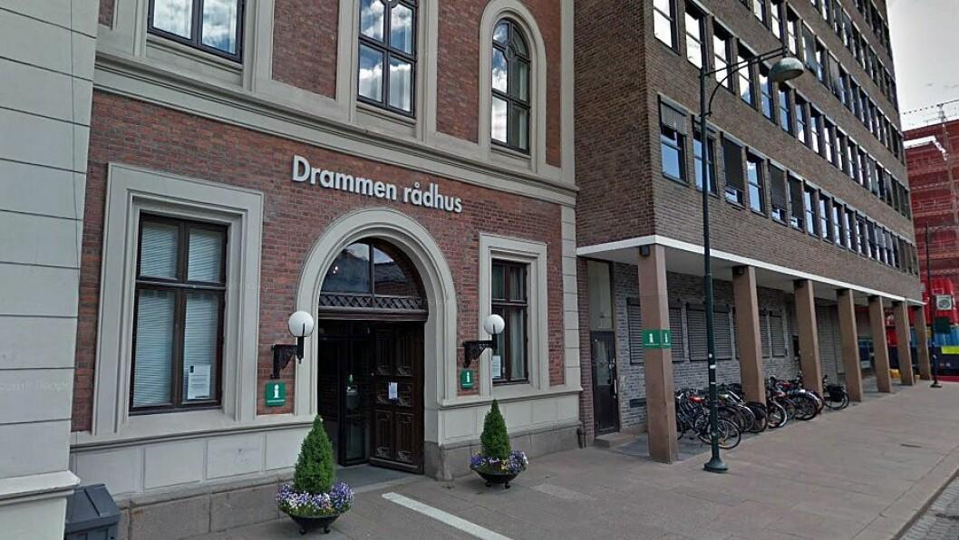 Bystyrepolitikerne i Drammen vil forskuttere økningen i tilskudd til de private barnehagene.