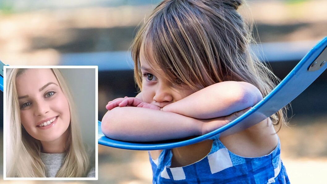 Rebekka Øksnes skriv om relasjonar med dei yngste og stille barna. ILLUSTRASJONSFOTO: Getty Images