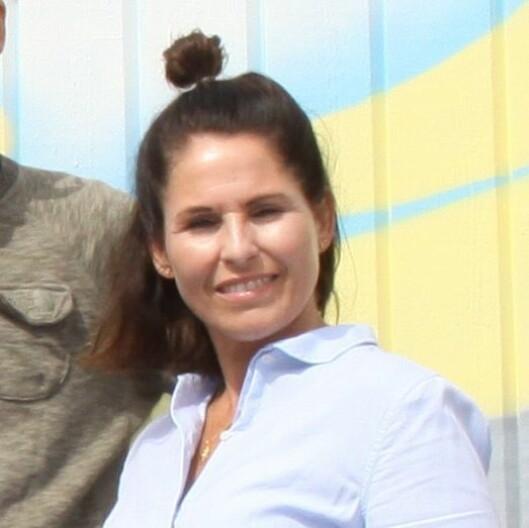Daglig leder Anne Rennan Lenning i Ormaskogen barnehage.