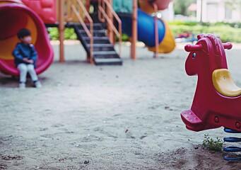 99 prosent av barnehagene oppfyller bemanningsnormen