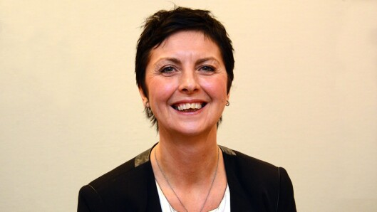 Trine Samuelsberg, kommunaldirektør for barnehage, skole og idrett i Bergen kommune.