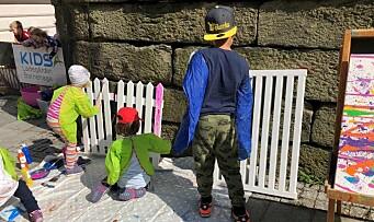 De har flest søkere i Bergen – skal feire med is