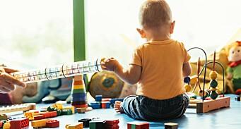 Danmark: 73,1 millioner kroner til «Playful learning»