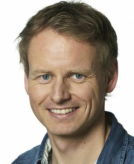 Trond Erik Lunder er seniorforsker og samfunnsøkonom ved Telemarksforskning.
