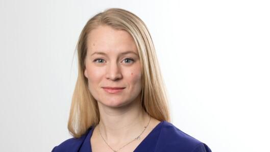 Statssekretær Rikke Sjøberg Høistad i KD er klar på at enkelte barnehager vil måtte søke om dispensasjon når den nye normen trer i kraft.