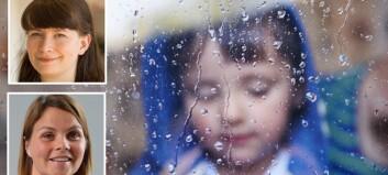 Krever lovfestet rett til et godt og trygt barnehagemiljø