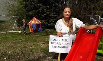 Foreldre til historisk streik - mest lest i mai