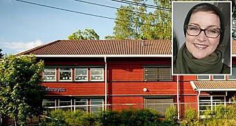Kommunen har forkjøpsrett - men barnehagen vil ikke