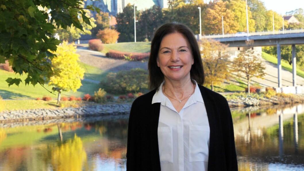May Britt Drugli er professor i pedagogikk ved RKBU Midt-Norge, NTNU og småbarnsekspert.