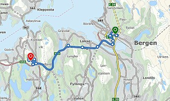 79 i Bergen måtte ut av bydelen for å få barnehageplass – nå vil byråden endre opptaket