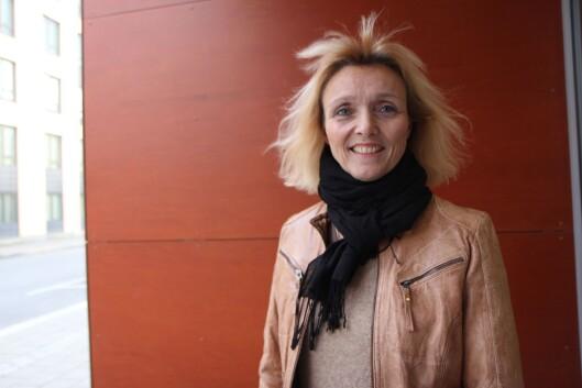 Barnehagesjef i Bodø kommune, Lise Tronrud.