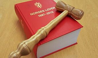 Dømt til samfunnsstraff etter to overgrep