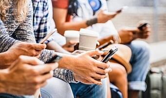 Ytringer i sosiale medier kan avgjøre om du er skikket eller ikke