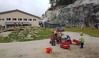 Enige etter seks år – kommunen etterbetaler 18,7 millioner til private barnehager