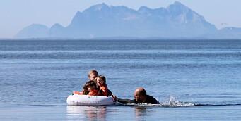 Rekordmange drukningsulykker - men pengene til svømmeopplæring i barnehagene blir ikke brukt opp