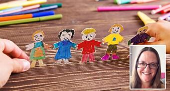 Minoritetsspråklig foreldresamarbeid – hvor viktig er det egentlig?