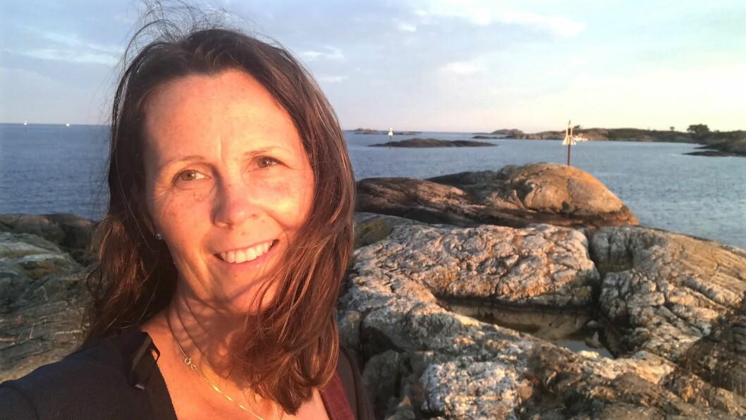 Jannice Berland er høgskolelektor i pedagogikk. Her skriver hun om den viktige tilknytningen i barnehagen. Foto: privat