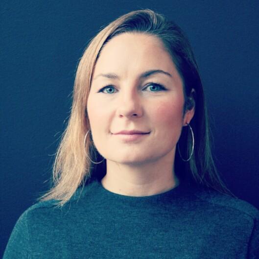 Marianne Højdahl i Utdanningsdirektoratet har jobbet lenge med implementeringen av ny rammeplan.