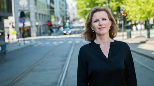 Anne Kristin Vie er fagdirektør i Forbrukerrådet.