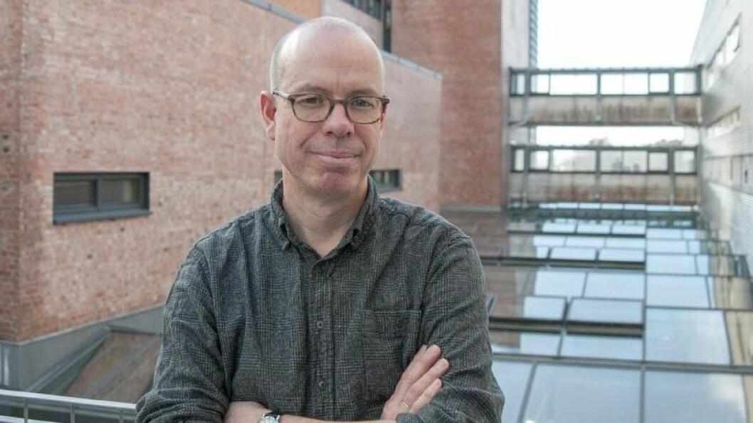 Dag Øystein Nome er førsteamanuensis i pedagogikk ved Universitetet i Agder.