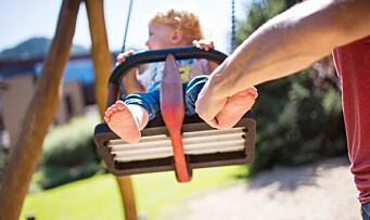 Krangel om kvalitet i dansk barnehageforskning: Hevder at barna blir taperne