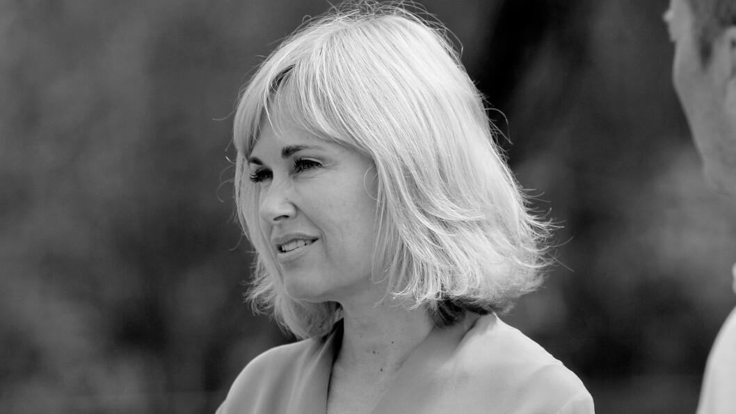 Engasjementet til Anne Lindboe kommer klart og tydelig fram når det handler om barn utsatt for vold og overgrep.