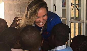 Espira i Afrika: Forventninger før avreise til Zimbabwe