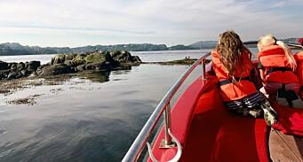 Ber om fortgang i behandling av båtreglene: – Kom med innspill!