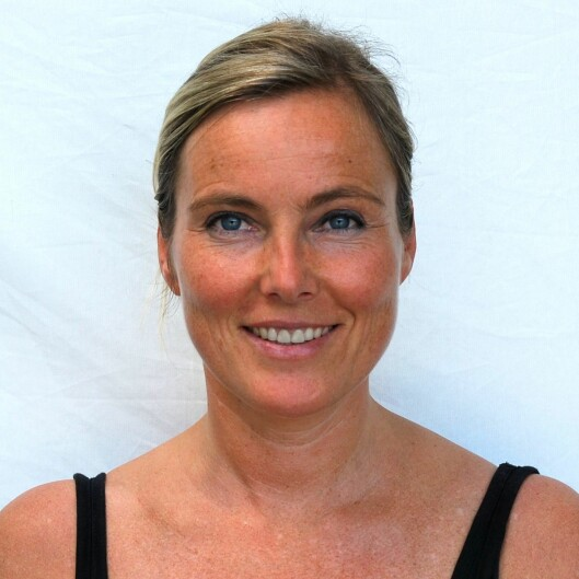 Kari Anne Ryttvad er daglig leder i Læringsverkstedet Søreidtunet barnehage.