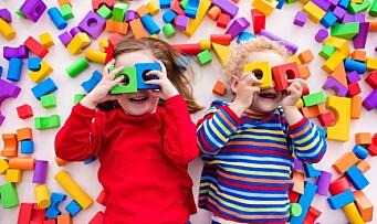Hva er barns medvirkning?