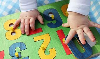 Oslo vil rehabilitere barnehager for 700 millioner kroner de neste fire årene