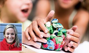 «Det viktigste i konfliktsituasjoner er at barna opplever å bli sett»