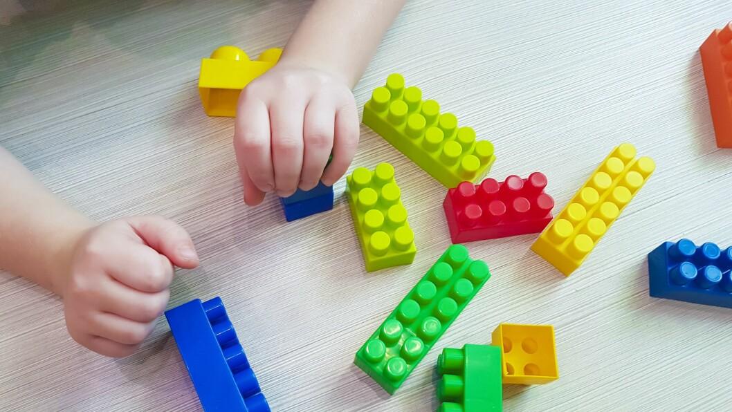 Forsker Jørgen Smedsrud mener barnehager og skoler må få mer kompetanse om de evnerike barna. Illustrasjonsfoto: Getty Images