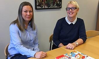 Helsesøstre får kontortid i barnehager – skal gi tidlig innsats i praksis
