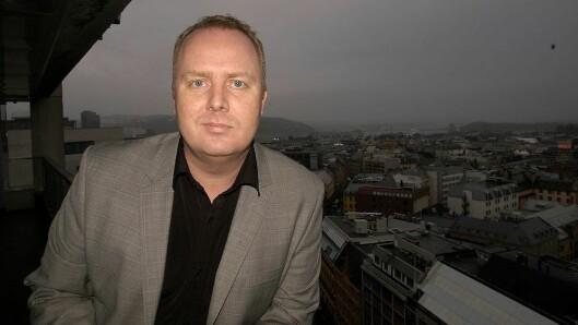 Arild Johan Myrberg er fungerende avdelingsdirektør i Helsedirektoratet.