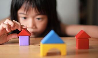 Har samarbeidet om barnehage i 15 år - mener Norge og Kina har noe å lære av hverandre