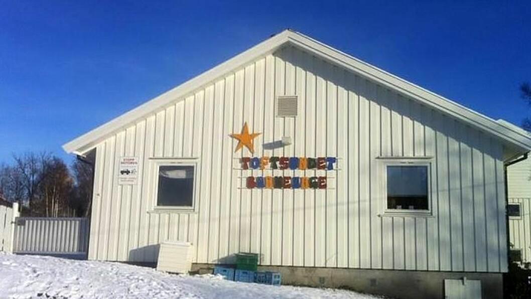 Toftsundet barnehage i Brønnøy kommune ble foreslått nedlagt i år, men ble berget av politikerne. Nå foreslås barnehagen lagt ned på nytt.