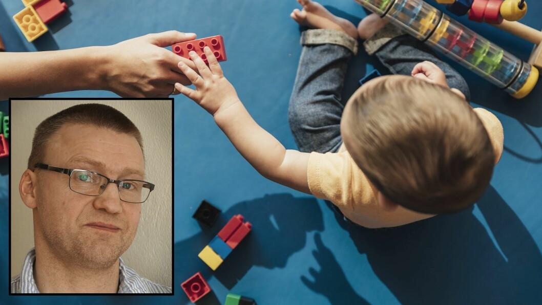 Oddbjørn Løndal, lektor i barn og unges psykiske helse ved Regionalt kunnskapssenter for barn og unge – psykisk helse og barnevern (RKBU Nord), UiT Norges arktiske universitet. Han er også administrativ leder for De Utrolige Årene i Norge. Han er en av forfatterne av denne kronikken.
