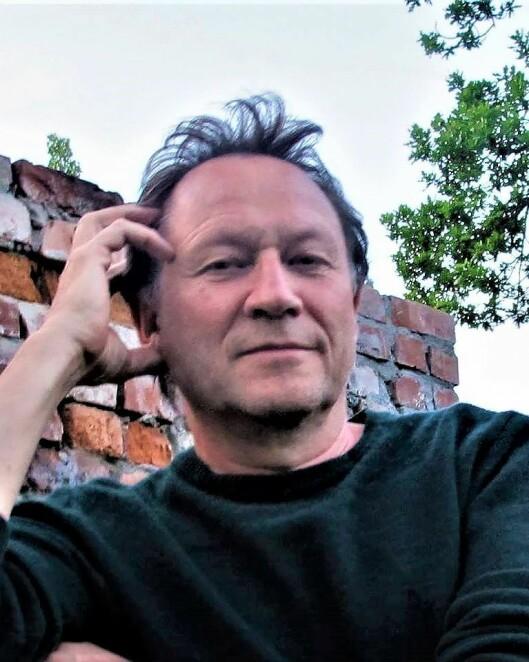 Markus Lindholm er forskningsleder ved NIVA og førsteamanuensis ved Steinerhøyskolen.