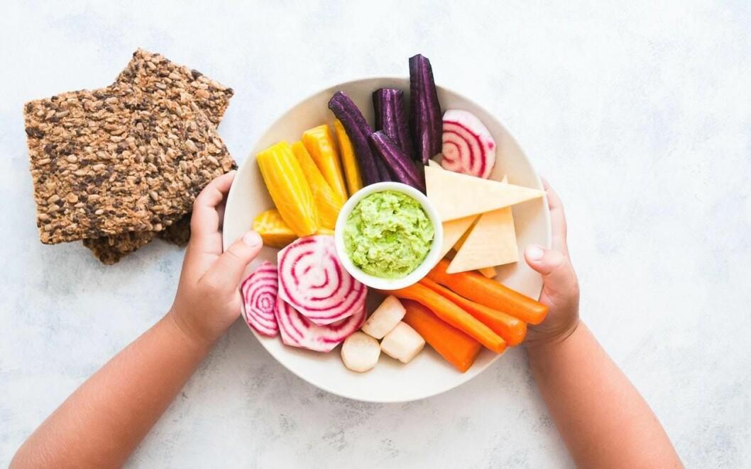 Visste du at alle barnehager er lovpålagt å servere barna sunn mat? Det kan være utfordrende å imøtekomme disse kravene i praksis, men med BareBraMat kan du være trygg på at maten er sunn og har riktig næringsberegning for barn i vekst.